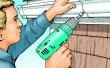Comment faire pour installer des gouttières