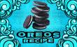 OREOS recette bricolage