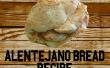 Recette de pain Alentejano