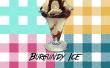 Bourgogne glace