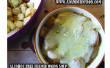 Soupe à l'oignon Français gratuit alcool