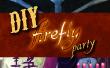 Partie de bricolage Firefly