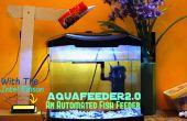 AquaFeeder 2.0 : Mangeoire automatique poisson (avec WiFi)