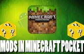 Mods de Minecraft Pocket Edition ! (Android seulement) NO ROOT