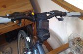 SUPPORT GPS pour votre CYCLE ETREX