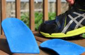 Impression 3D santé : Custom Orthotics bricolage