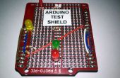 Bouclier de Test Arduino Basic