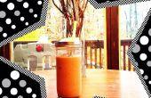 Brassage sur un Budget : haut la main - meilleur froid infuser du café méthode sans un brasseur