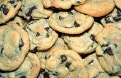 Comment faire les biscuits aux brisures de chocolat parfait