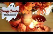Halloween bricolage série
