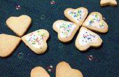 Comment faire des biscuits au beurre