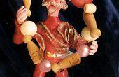 Les sculptures kitsch figure