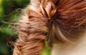 Comment faire une Fishtail Braid coiffure