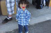 Comment faire une marionnette en bois