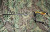 Arrow lancer Sling Shot