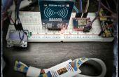 Lecteur RFID WiFi