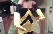 Comment faire un Avenger « Wasp » Costume