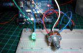 Logiciel PWM avec arduino/attiny