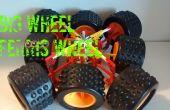 Grande roue roue | Un élément de Machine k ' NEX boule