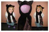Halloween et au-delà - gratuit Wolf modèle Hat