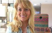 Comment obtenir des cheveux aux couleurs Pastel sur un Budget