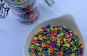 DIY Sprinkles