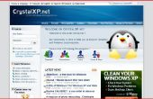 Rendre windows XP ressembler à VISTA (simple)