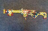 Pompe-Action fusil de chasse