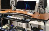 BRICOLAGE sonore ergonomie poste de travail