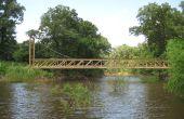 Pont suspendu de Oklahoma