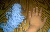 Comment à doigt armure