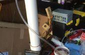 Générateur d'hydrogène facile
