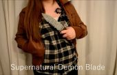 Demon Blade | Supernatural