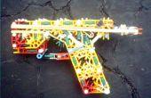 Pistolet SP-60 Knex