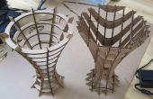 Concevoir et fabriquer une Table en une journée : Assemblée