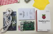 Construire votre propre terminal intelligent : Prota OS pour Raspberry Pi 3