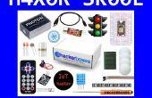 HackerBoxes 0006 : Internet des objets (IDO) projets mettant en vedette le Photon particule