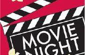 Comment faire une soirée de cinéma (pour ados)