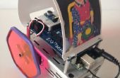 Enfant en bas âge Bot 3000 par Adam Fujita. Commande vocale outil éducatif parental!!