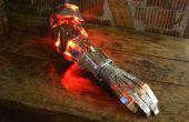 Comment construire un bras Metal