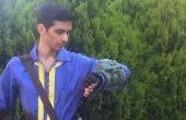Comment faire un costume de Fallout 4 - ensemble de ceinture cuir (sans épaulettes)