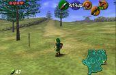 Jouez aux jeux de Nintendo64 avec la Wiimote et le Nunchuk sur un PC !