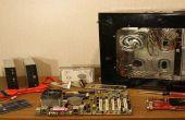 Comment construire un ordinateur à partir de pièces de rechange