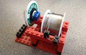 Bobine de soudure LEGO + porte-filtre