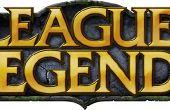 Comment faire pour le jeu League of Legends