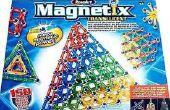 Comment obtenir des aimants hors Magnetix (la voie dangereuse)