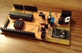 Construisez votre propre bord de développement Arduino Compatible IoT