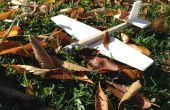 Super difficile Warbird planeur