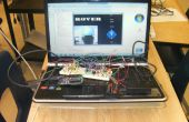 Arduino + Game maker Rover