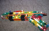 Pistolet de Didexo